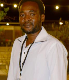 Hassan  Shakur
